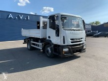Iveco Eurocargo 120 E 18 truck used hook arm system
