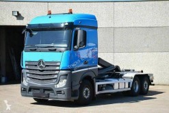 Camion Mercedes Actros 2645 L multiplu second-hand