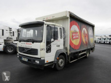 Camion Volvo FL6 fourgon brasseur occasion