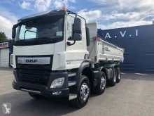 DAF two-way side tipper truck CF85 480
