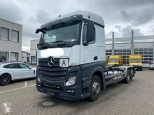 Mercedes hook arm system truck Actros 2545