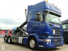 Camion Scania R 490 multiplu second-hand