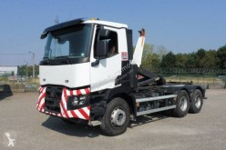 Used hook arm system truck Renault Gamme C 430 DXI