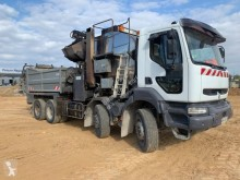 Camion second-hand Renault Kerax 380.35