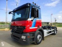 Camion Mercedes Actros 1832 multiplu second-hand