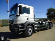 Camion multiplu second-hand MAN TGA 26.440