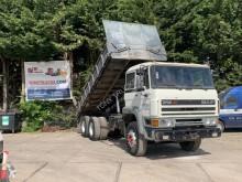 Ciężarówka wywrotka trójstronny wyładunek używana DAF 2700 ATI