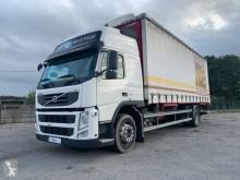 Ciężarówka Volvo FM 330 firanka używana