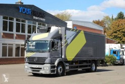 Mercedes Axor Mercedes Benz Axor 1824 mit Carrier Supra Kühlung truck used multi temperature refrigerated