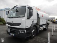 Renault Premium 300.19 DXI truck used oil/fuel tanker