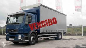 Camion Volvo FL 290 rideaux coulissants (plsc) occasion