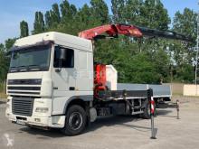 Camion DAF XF 430 platformă standard second-hand