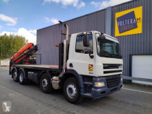 Camion DAF CF85 410 plateau standard occasion