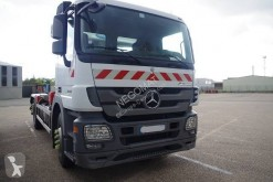Camion multiplu second-hand Mercedes Actros 2541 NL