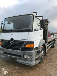 Camion Mercedes Atego plateau standard occasion