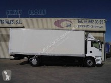 Camion MAN TGM 18.290 furgon second-hand