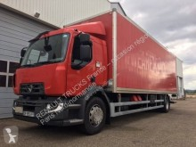 Camion Renault Gamme C 280.18 DTI 8 fourgon polyfond occasion