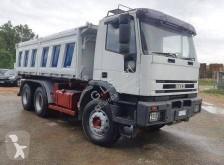 Camion Iveco Eurotrakker 380E37 benne occasion