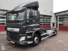 Used BDF truck DAF FA 290