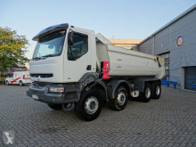 Camion benne occasion Renault Kerax 400
