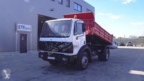 Camion benne Mercedes SK 1820