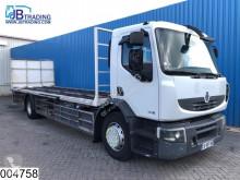 Vrachtwagen platte bak Renault Premium 320