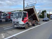 Camion fourgon Iveco 85 E 18