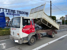 Camion Renault Gamme S 160 benne occasion