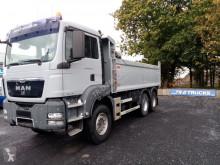 MAN tipper truck TGS 26.360