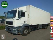 Camião MAN TGM 18.290 4x2 LL FRIGOBLOCK EK 25 AHK KLIMA LB frigorífico usado