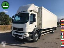 Volvo FL 240 4x2R / RH 12059 L CARRIER SUPRA 950 LBW T truck used refrigerated