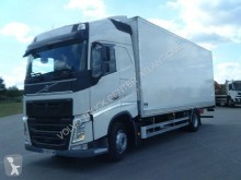 Camion fourgon Volvo FH 460 Globetrotter