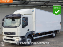 Camion fourgon Volvo FL 240