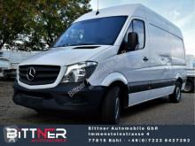 Mercedes Sprinter Sprinter 313/314 CDI Tempomat Klima Euro 6 fourgon utilitaire occasion