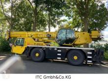 Demag Telex- AC35 4x4 30Meter 1-Hand Deutsche Mas grue mobile occasion