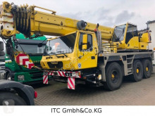 Grove GMK 3055 6x6 -55To. 43Meter 1-Hand Deutsche Mas gebrauchter Autokran