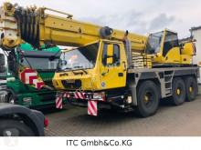 Grue mobile Grove GMK 3055 6x6 -55To. 43Meter 1-Hand Deutsche Mas