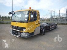 Camion porte containers Kamag WBH21