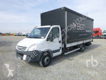 Camion rideaux coulissants (plsc) occasion Iveco Daily