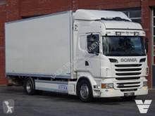 Used mono temperature refrigerated truck Scania R 360