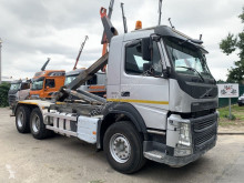 Volvo hook arm system truck FM 420