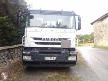 Camion Iveco Stralis AD 190 S 42 dublu second-hand