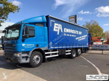 Camion second-hand DAF CF 75.250