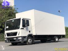 MAN TGL 12.250 truck used box