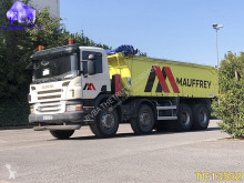 Kamyon Scania R 380 damper ikinci el araç