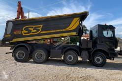 Ciężarówka wywrotka Renault KERAX-450