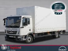 Camion savoyarde MAN TGL 12.250 4X2 BL AHK, Klimaautomatik