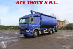 Camion DAF CF CF 85 430 CISTERNA DA MANGIME MENCI cisternă transport alimente second-hand
