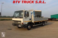 Camion platformă si obloane DAF LF LF 45 - 160 MOTRICE DUE ASSI CASSONE FISSO EURO 5