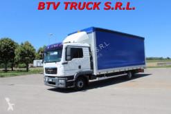 Camion MAN TGL TGL 12.250 MOTRICE CENTINATA 2 ASSI COMPL 115 occasion